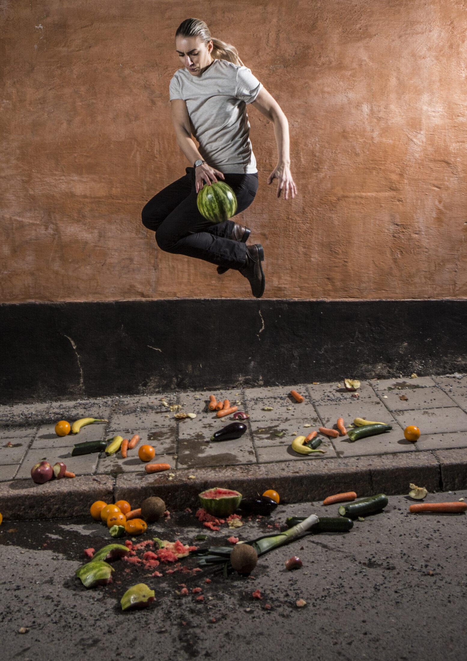 SLICK - Foto: Elisabeth Ohlson Wallin.