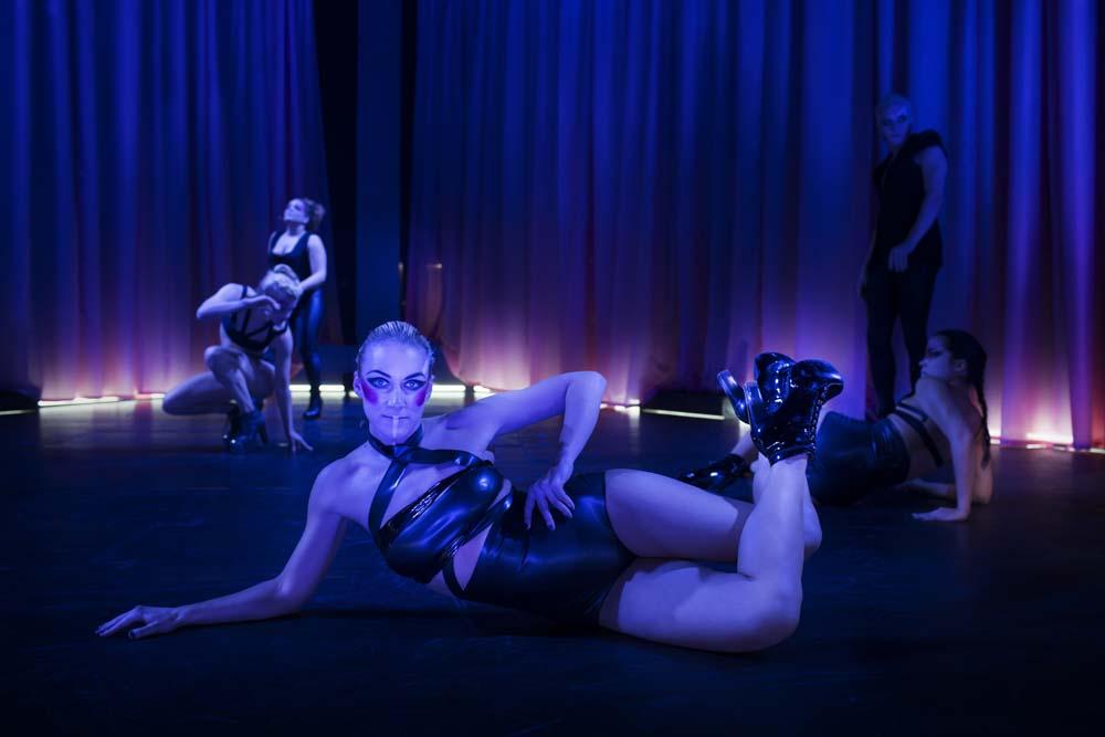 Cabaret - Foto: Johan Sjövall