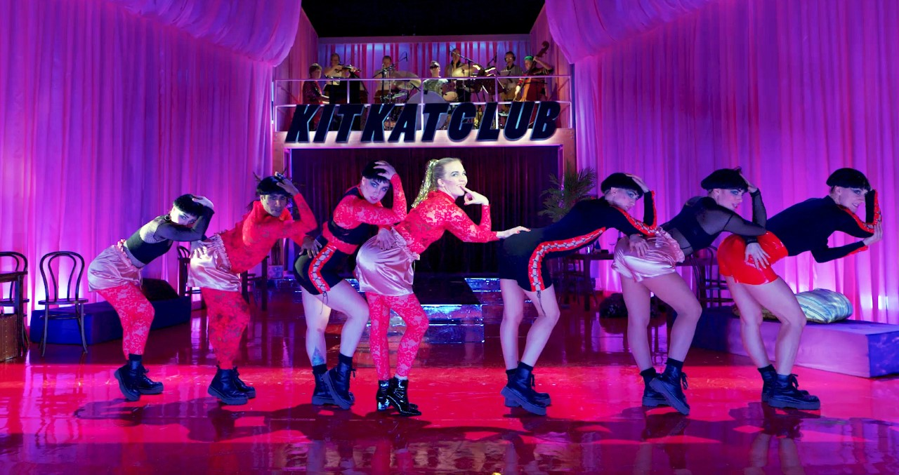 Cabaret - Foto: Odd Mehus